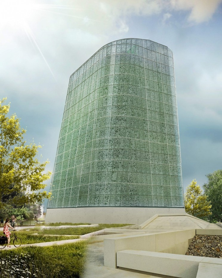 13 Vertical Farming Innovations That Could Revolutionize Agriculture