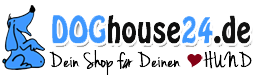 Doghouse24 - Dein Hundeshop