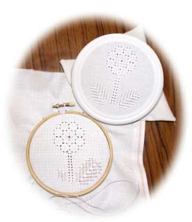 whitework sampler