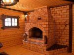 Построить печь – как построить печь в доме, строим печь по фото и видео примерам