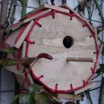 Оригинальный скворечник – Необычные скворечники для птиц. 395 Фото оригинальных и красивых идей