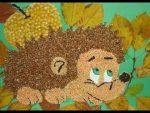 Трафареты для картин из крупы – Шаблоны Поделок Из Крупы Для Детей Своими Руками (185+Фото)